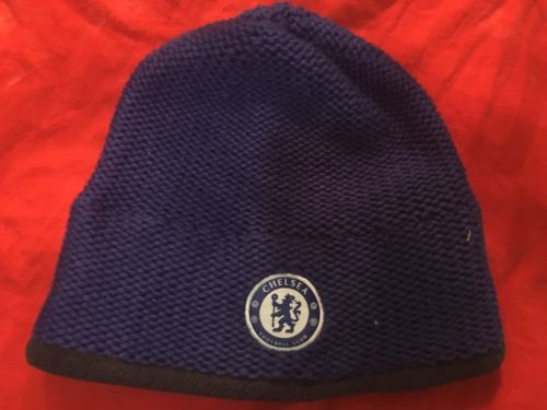 Chelsea Climaheat Beanie Hat Cap By Adidas