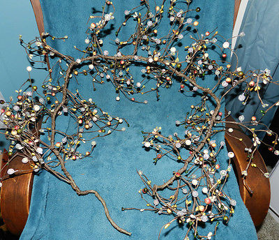 LOVELY FALL BERRY GARLAND! 50