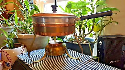 Chafing Dish - Measures:  10