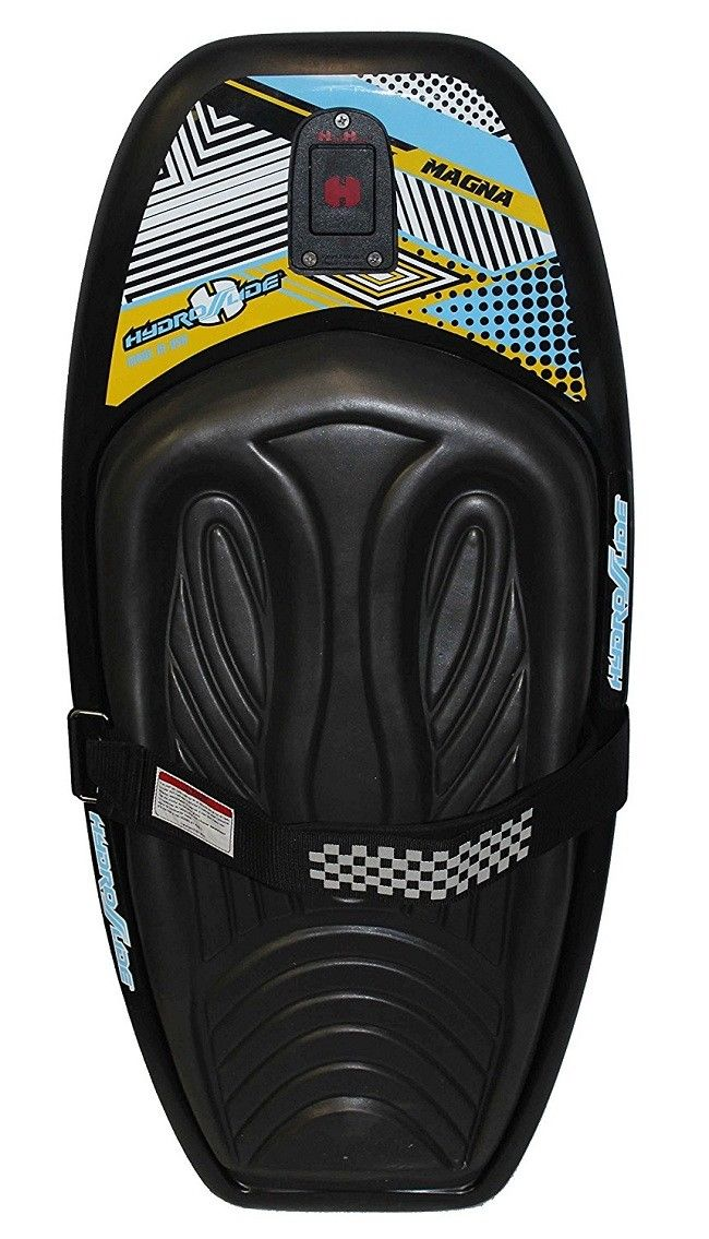 Knee Boards Magna Rider Hydroslide Outdoors Sport Recreation Water Towsports
