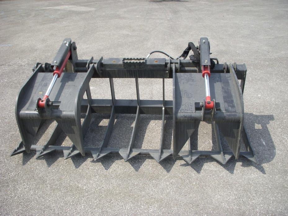 Kubota Skid Steer Attachment - 74