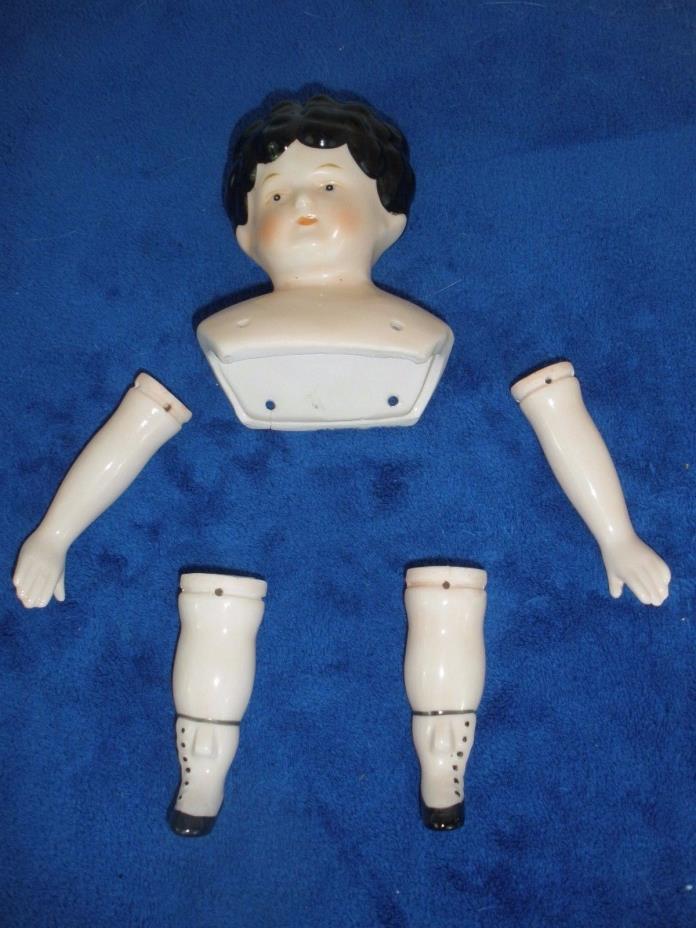 Porcelain Doll Kit E900