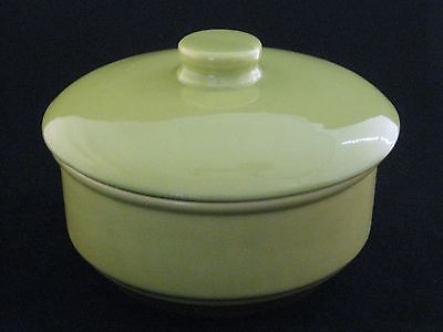 California Pottery Squire Ceramics Large Lidded Dish or Tureen Made in USA