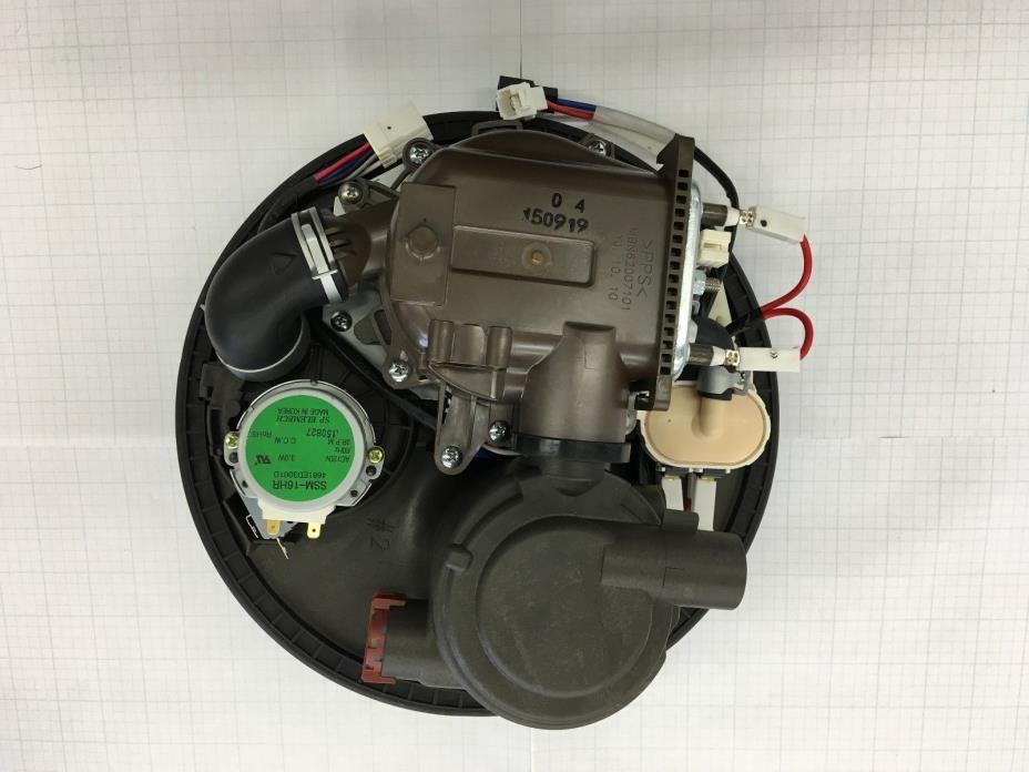 AJH72949004 LG Sump Assembly