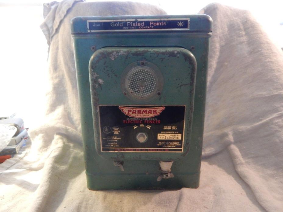 Vintage Electric Fence For Sale Classifieds