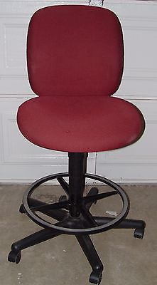 Lab Stool Chair Swivel rolling