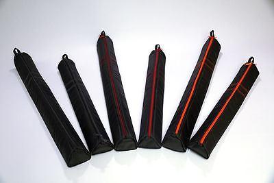 Flute Quena Piccolo Recorder Soft Rigid Foam Case