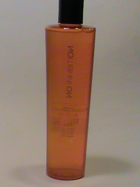 No Inhibition Glaze 7.6 oz FREE SHIP MAKE OFFER #D30