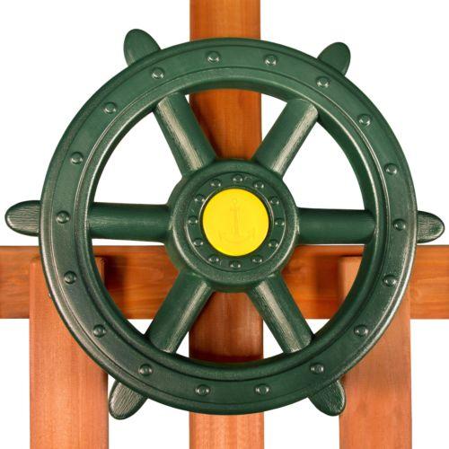 Gorilla Playsets Large Ship's Wheel