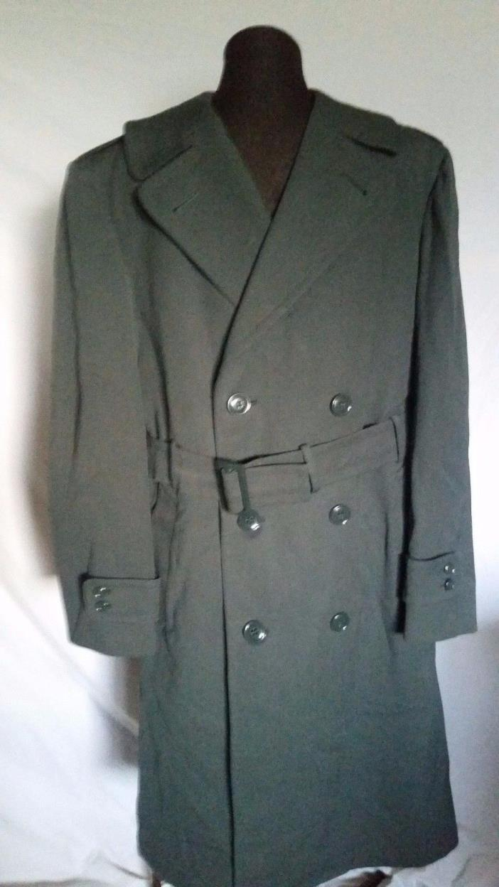 Overcoats for sale