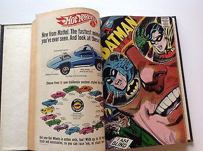 BOUND VOLUME DC COMICS SPECTRE BATMAN JLA ADVENTURE ATOM HAWKMAN SUPERMAN FF