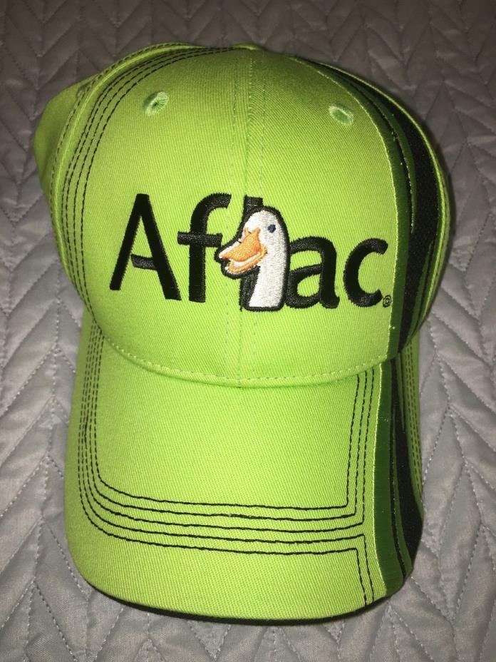 Carl Edwards Aflac #99 Hat/Cap/Baseball Cap Nascar