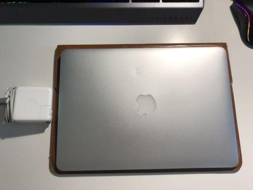 apple macbook air 13.3 laptop 2014 256GB