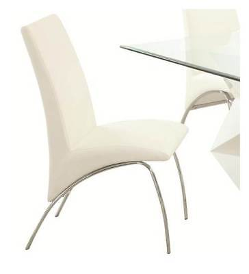 Contemporary Dining Chair - Set of 2 [ID 3188593]