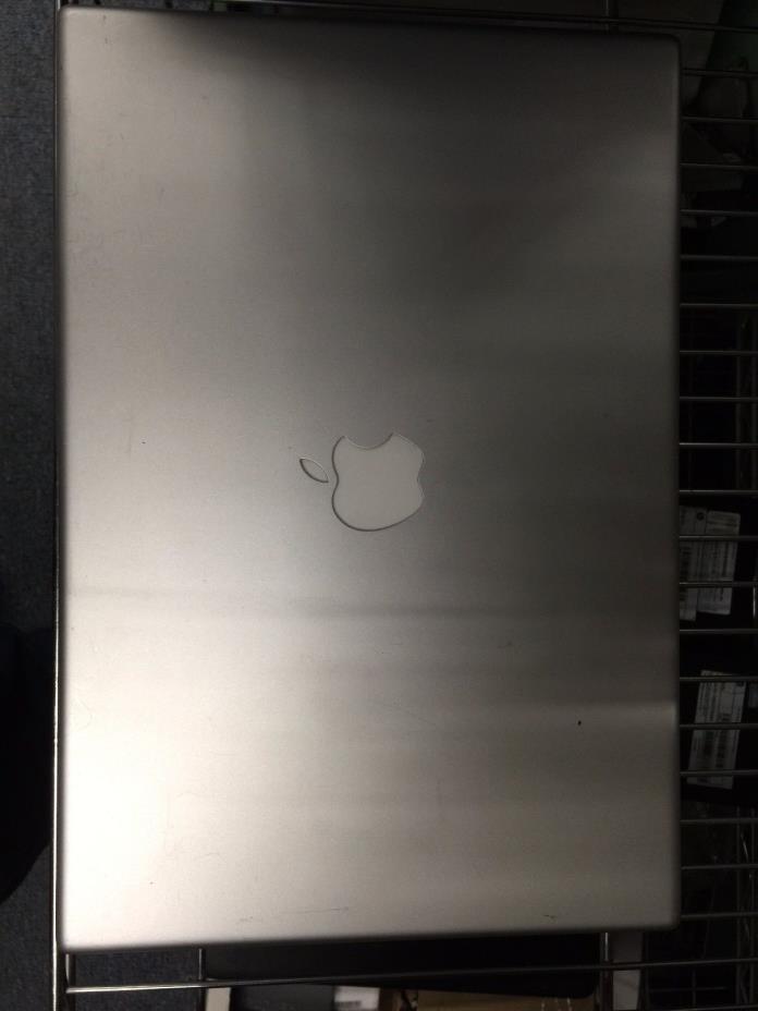 Apple Macbook Pro A1150 15.4