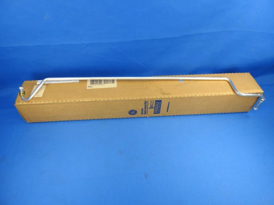 GE Genuine OEM WB28K147 Kenmore Range Tube Valve Supply PS240771