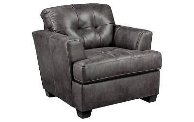 Ashley Inmon Charcoal Tone Chair 6580720