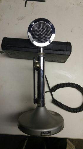 Ham Radio Desk Mic For Sale Classifieds