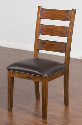 Sunny Designs Tuscany Ladderback Chair 1508VM-C1