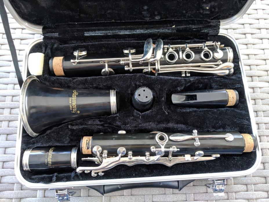 Harmony Clarinet