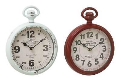 2-Pc Charismatic Wall Clock Set [ID 3646256]