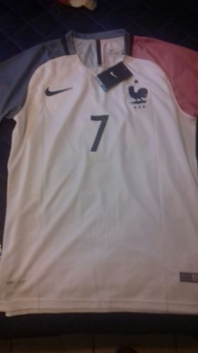 New world cup Rusia France jersey