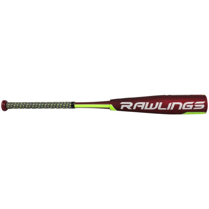 Rawlings Velo Senior League USSSA Baseball Bat 29/17