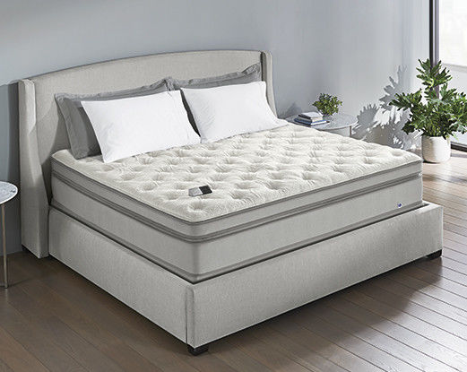 NEW SLEEP NUMBER KING SIZE ILE ADJUSTABLE BED MATTRESS LIMITED EDITION COMPLETE