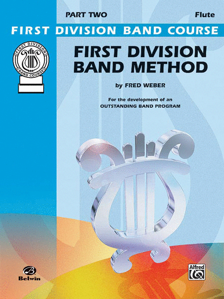 FIRST DIVISION BAND METHOD LEVEL 2