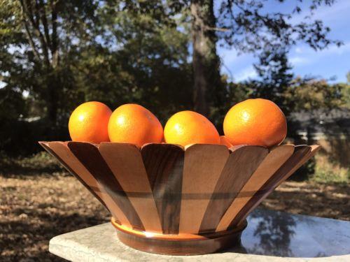 wooden bowl Handmade Bowl