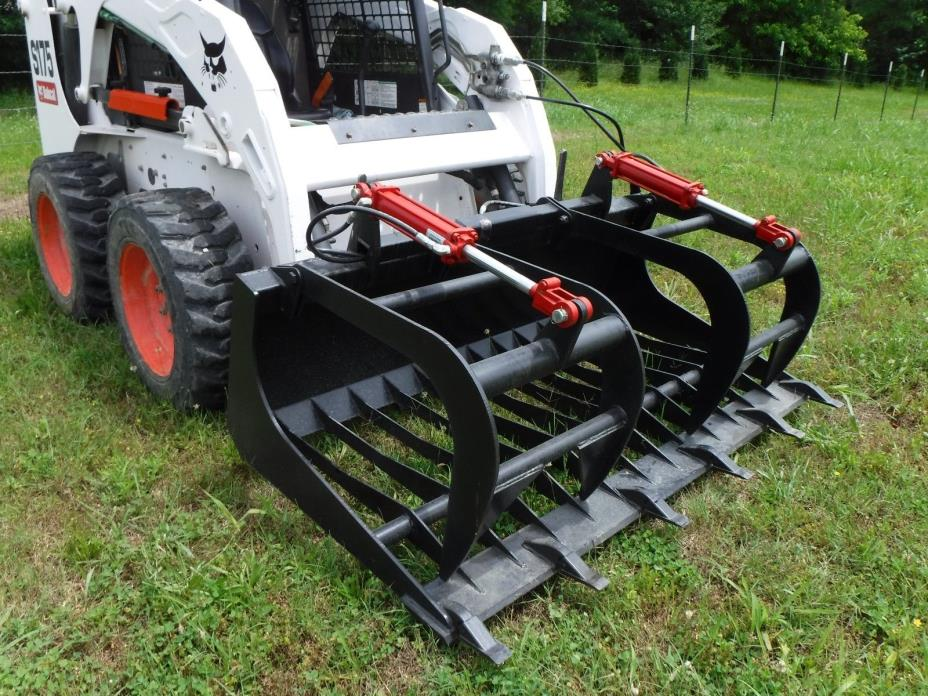 Bobcat Skid Steer Attachment - 66