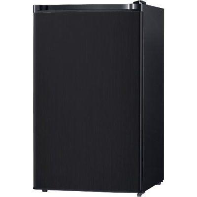 MIDEA WHS-160RB1 4.4CF Compact Refrigerator Blk