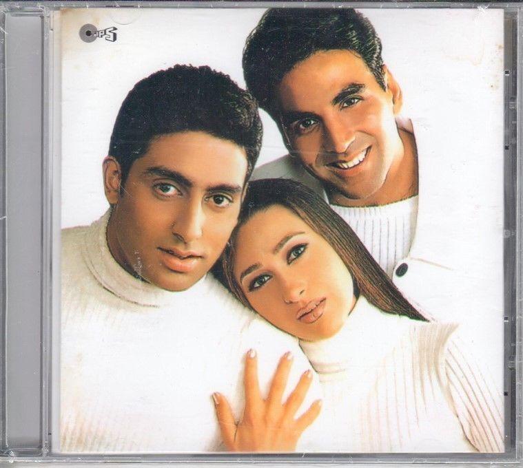Haan... Maine Bhi Pyaar Kiya - CD