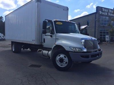 2011 International 4300 - Unit# 7507 Truck Tractors