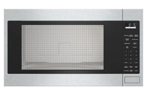 THERMADOR PROFESSIONAL BUILT-IN STAINLESS STEEL 2.1 CU. FT MICROWAVE