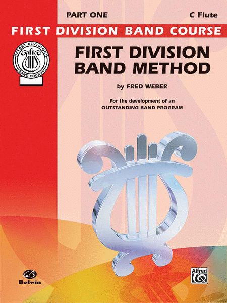 FIRST DIVISION BAND METHOD LEVEL 1