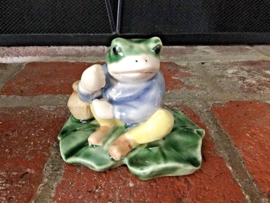 Extremely Rare Vintage Beatrix Potter