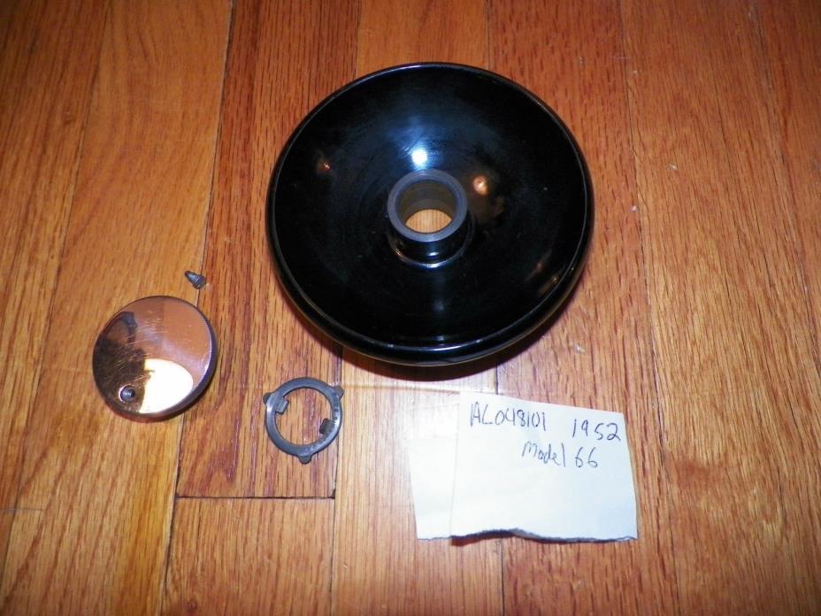 SINGER SEWING MACHINE MODEL 66 Balance Wheel