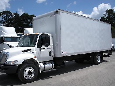 2011 International 4300 - Unit# 7555 Truck Tractors