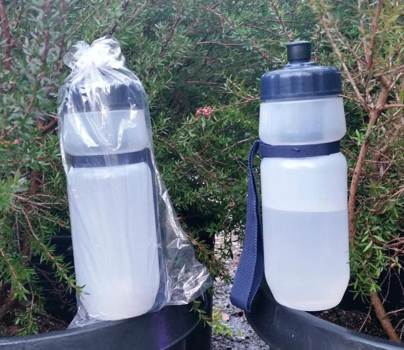2018 NEW YEAR'S SPECIAL FILTER WATER BOTTLE TWIN PACK