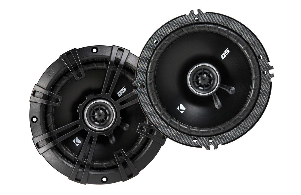 Kicker DSC6504 CAR AUDIO STEREO 6.5