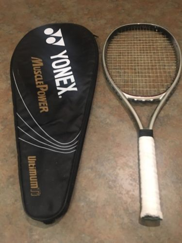 Yonex MP-5i muscle power tennis racquet