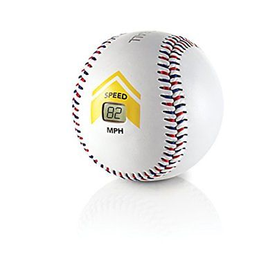 SKLZ Bullet Ball - Speed Detection Training Ball New
