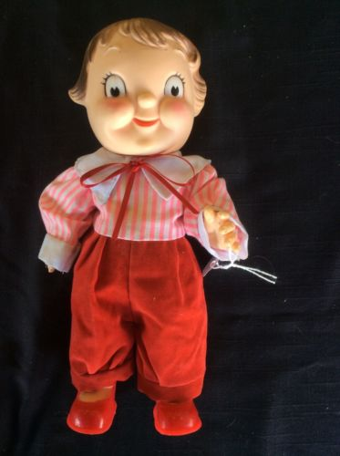 Campbells Soup Kids Dolls For Sale Classifieds