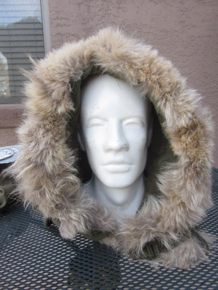 Fishtail Parka - For Sale Classifieds