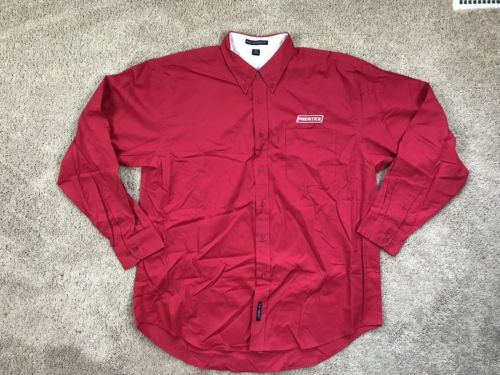 Prentice Log Loader Long Sleeve Shirt 2XL