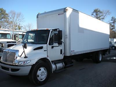 2013 International 4300 - Unit# 7512 Truck Tractors