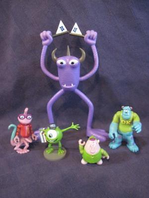 Monster University 1.5