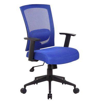 Radley Computer Chair in Mesh Back