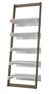 Modern 5-Shelve Ladder Bookcase [ID 3397140]